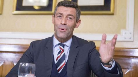 New boss Pedro Caixinha believes Rangers have 'best squad in Scotland'