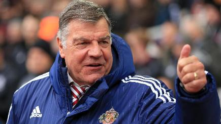 Sam Allardyce is the new manager of England after signing an initial two-year contract
