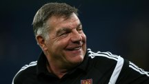 West Ham's win over Liverpool delighted manager Sam Allardyce