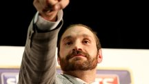 Tyson Fury is prepared to have a rematch with Wladimir Klitschko