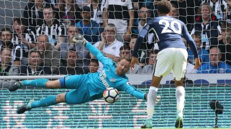 Clark insists it is business as usual for Newcastle even without Benitez