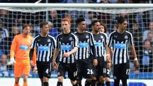 Newcastle will bid to beat the drop on the final day of the season