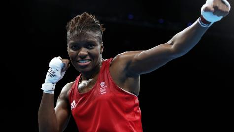 Nicola Adams making the most of extra free time away from the ring