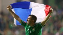 Michael O'Neill's Northern Ireland have qualified for Euro 2016
