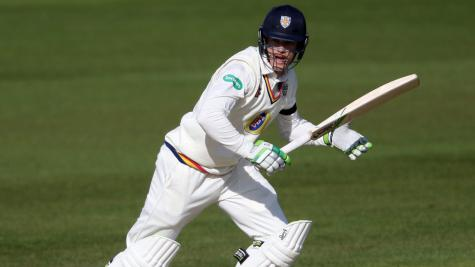 Nottinghamshire coast to nine-wicket victory over Durham