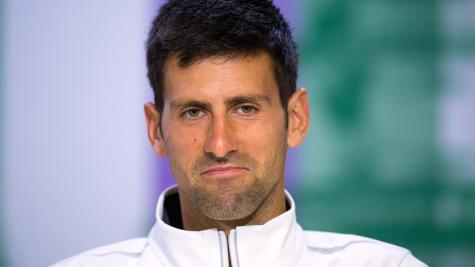 Novak Djokovic looks to prove fitness in Melbourne ahead of Australian Open
