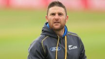 Brendon McCullum's New Zealand will stay on the front foot against England