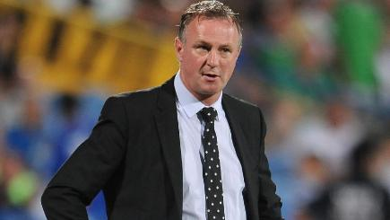 Northern Ireland manager Michael O'Neill sees potential in his side ahead of their first Euro 2016 qualifier