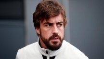 Fernando Alonso's crash during the second pre-season test last month in Barcelona has left many observers perplexed