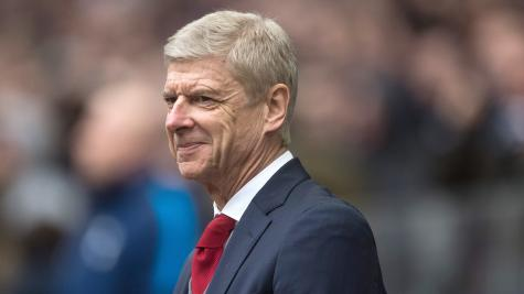 Harry Kane Is Simply Super - Arsene Wenger Rejects Criticism of Arsenal Defenders