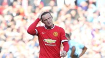 Over-indulged Rooney proves why he shouldn't be Manchester United captain, writes Mike Calvin.