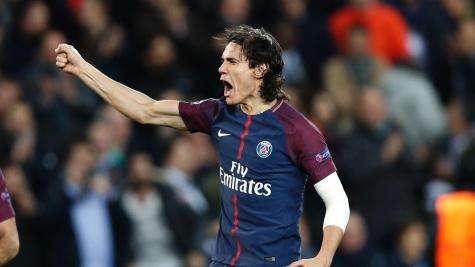 Paris St Germain continue to dominate Ligue 1 with victory at Monaco