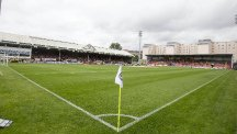 Partick Thistle want compensation for losing out on a home game against their Glasgow rivals