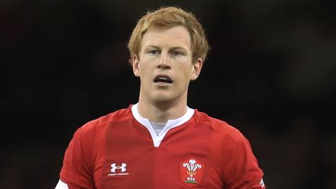 Patchell hoping to be fit for Wales' World Cup opener