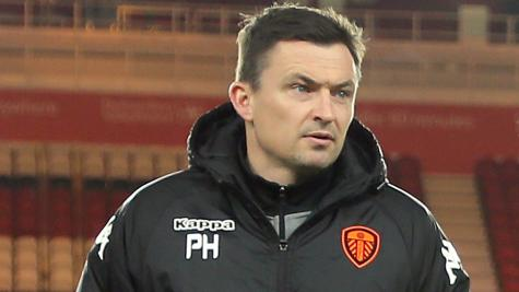 Giving Youngsters Chance Is No Brainer - Former Leeds Star Advises Paul Heckingbottom