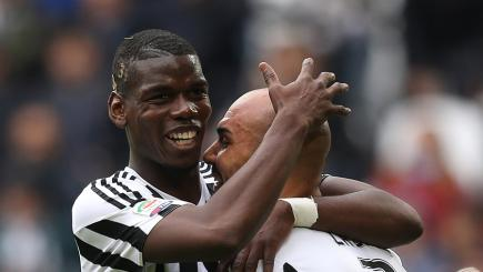 Pogba pursuit set to drag on for Man Utd