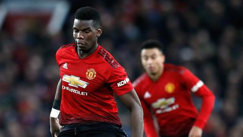Man United star to consider Arsenal move in January
