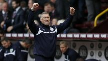 Nigel Pearson has kept Leicester's survival hopes alive with four straight wins