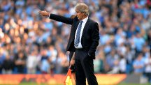 Manuel Pellegrini criticised Chelsea's style of play