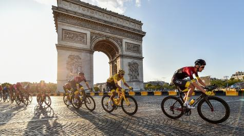 Penultimate-stage time trial set to decide climb-heavy 2020 Tour de France