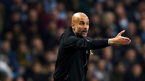 Man City boss Guardiola fails to clear up mystery over new deal