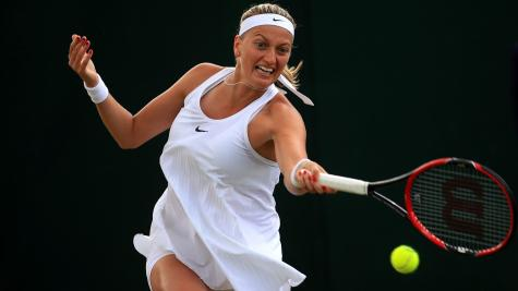 Petra Kvitova eyeing shock return from hand injury at French Open
