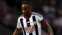 West Brom's Saido Berahino has been given extra time off and will not have to report back for training until Monday