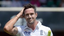 Kevin Pietersen in mulling over a number of offers from counties
