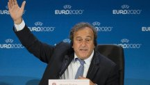 Michel Platini will leave UEFA in 2019 if he fails to win the FIFA presidency