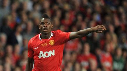 Official Club Statements on Signing from Mourinho, Pogba