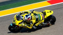 Pole position for Viñales at Aragon