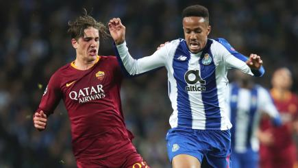 Porto defender Eder Militao agrees six-year deal in Real Madrid move ... db917b0a423da