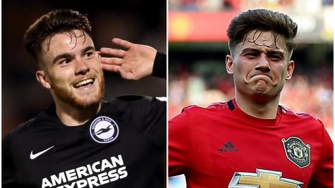 Ole Gunnar Solskjaer reveals reason why Manchester United need to beat Brighton