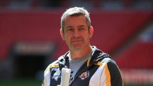 Daryl Powell was happy with Castleford's win after their Challenge Cup heartbreak