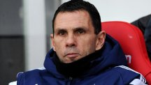 Gus Poyet is not getting carried away by Sunderland's win over Burnley