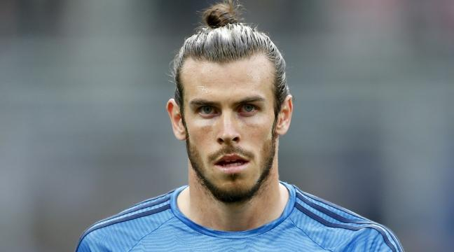 Premier League Rumours Gareth Bale Interested In Manchester United