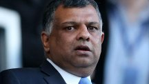 QPR owner Tony Fernandes is aiming to guide the club into a new home by 2018