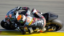 Rabat top again at Valencia test concludes on Tuesday