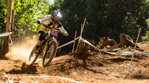 Rachel Atherton is the reigning BT Action Woman of the Year (Photo: Sven Martin)