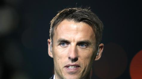 Phil Neville sexist? England Girls's boss tweets uncovered