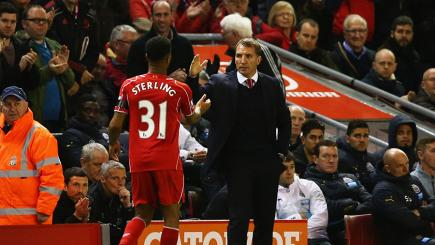 Raheem Sterling was caught allegedly smoking nitrous oxide