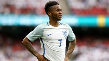 Raheem Sterling heads into Euro 2016 off the back of a tough first season at the Etihad Stadium