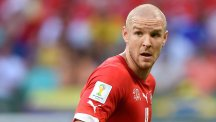 Mark Warburton has been pleased with what he has seen of Philippe Senderos, pictured