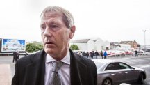 "Dave King expects a ""landslide"" victory in Rangers vote"