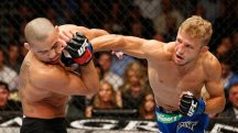 Ready for action in 2015: UFC bantamweight champion TJ Dillashaw