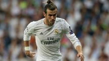 Gareth Bale has suffered a knee injury which his club Real Madrid say they will continue to assess