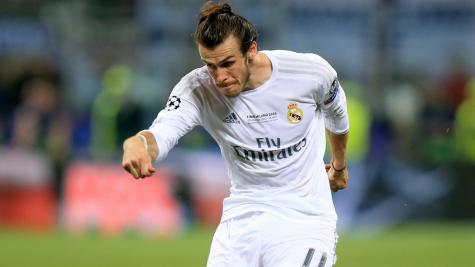 Real Madrid's Gareth Bale handed two-match ban after red card