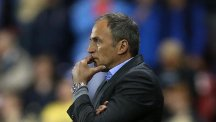 Darko Milanic has left Leeds after six games at the helm