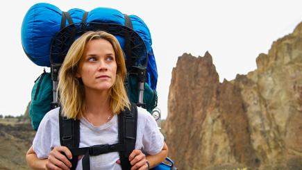 Reese Witherspoon starred in the Oscar-nominated 'Wild' (Photo: Fox Searchlight Pictures)