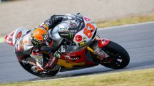 Relentless Tito Rabat is one solid performance away from the Moto2 title